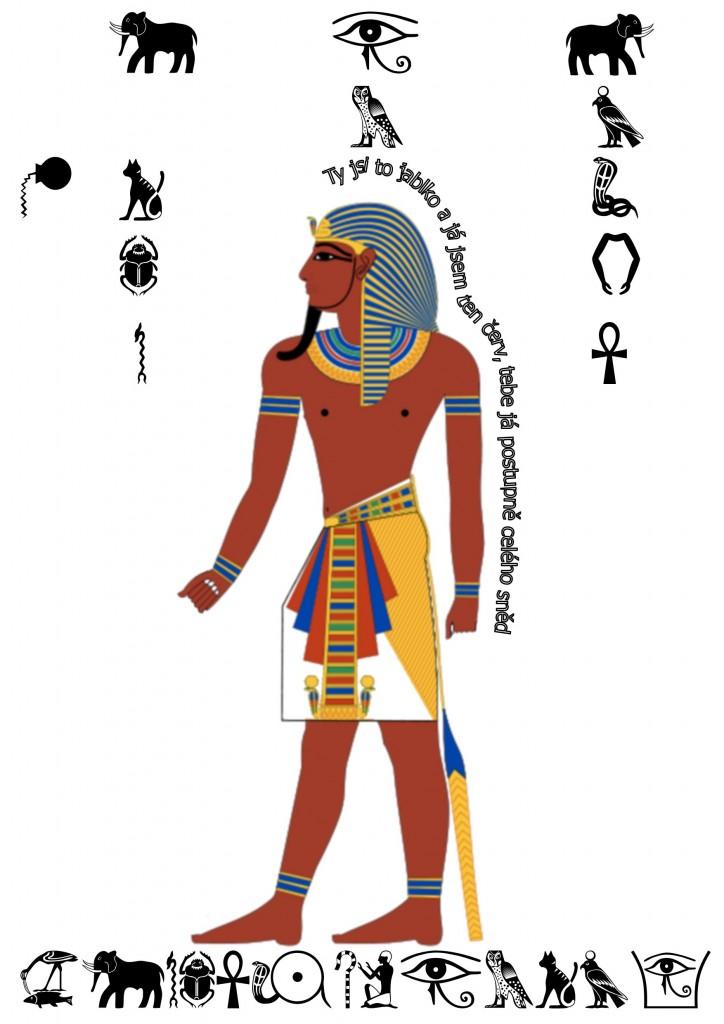 Faraonovo Jablko